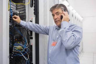 Настройка и обслуживание сервера