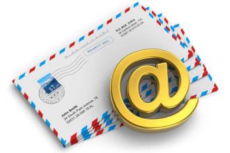 Настройка почтового сервера