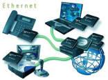 Монтаж систем видеонаблюдения дома и в офисе